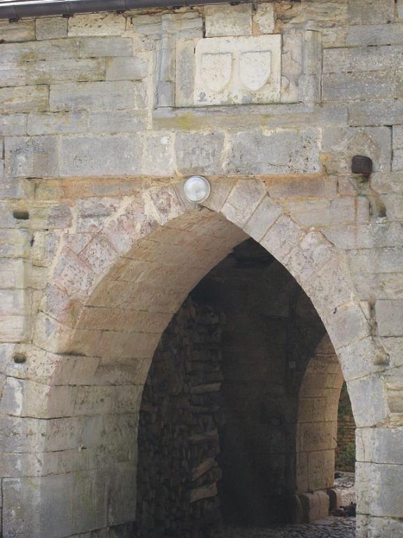 Château de Cusey