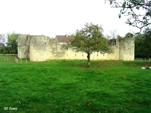 Chateau par h rebours